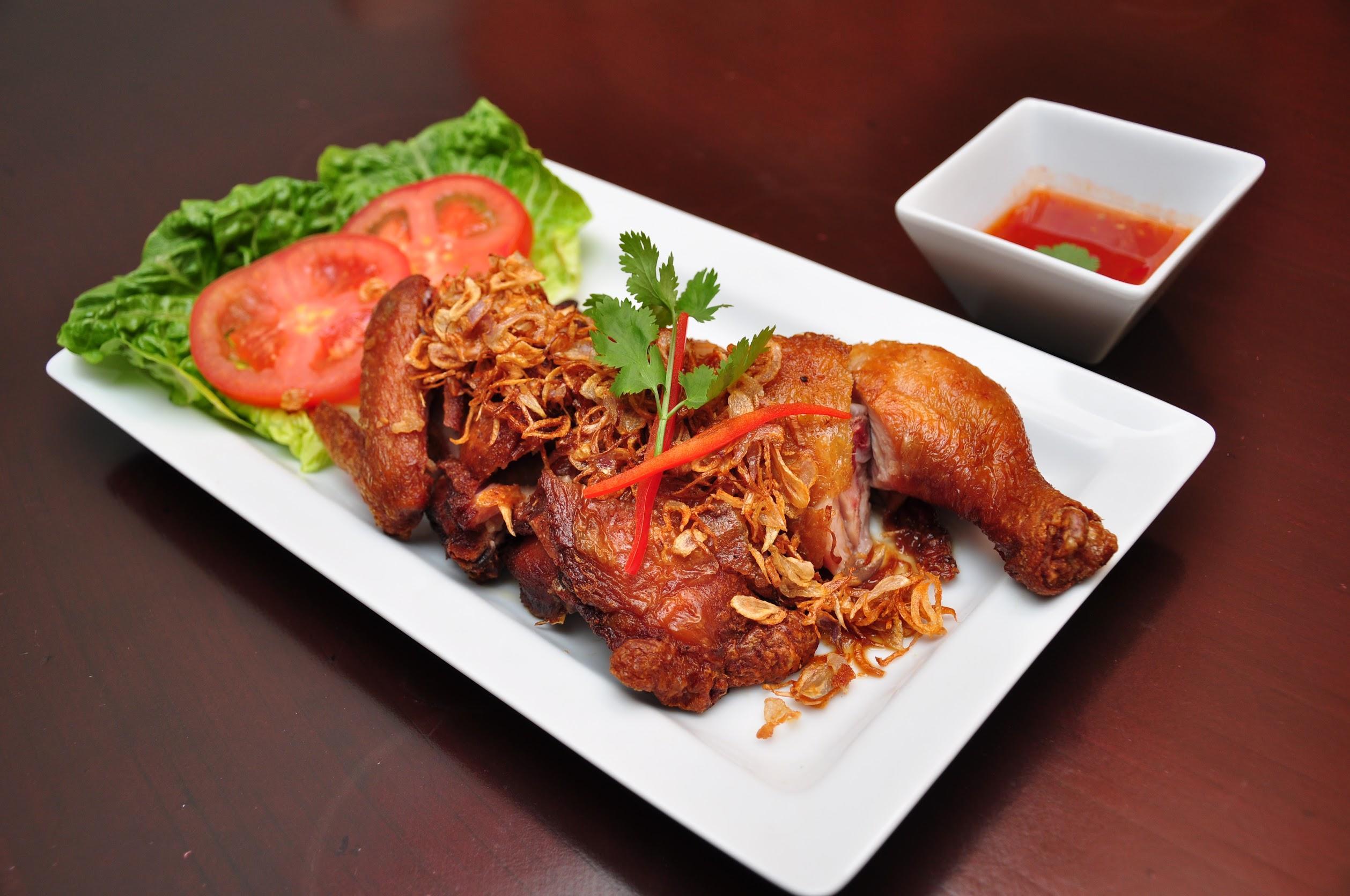 AzuThai Fried Chicken
