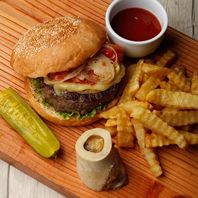 1771 Burger
