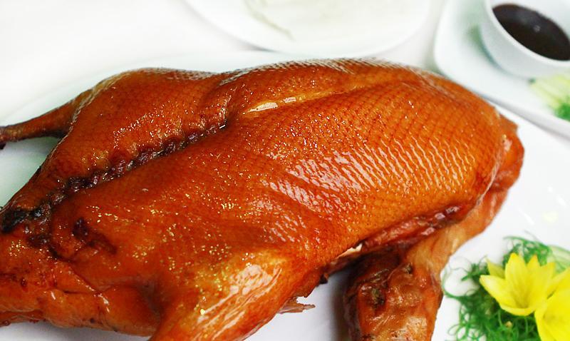 U.S. Peking Duck (Whole)