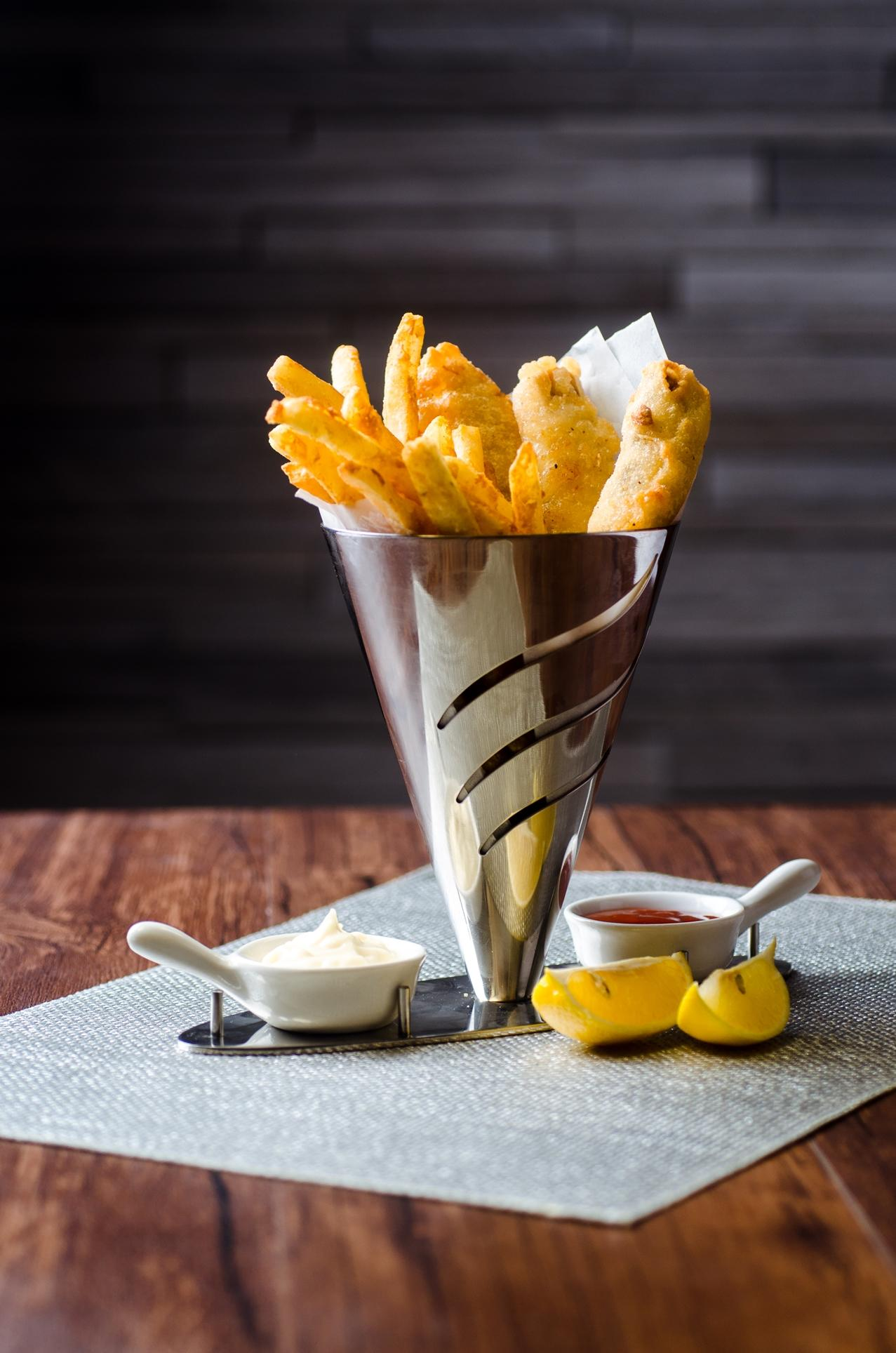 Oz Fish & Chips