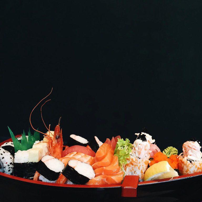 Kessaku Sushi Boat