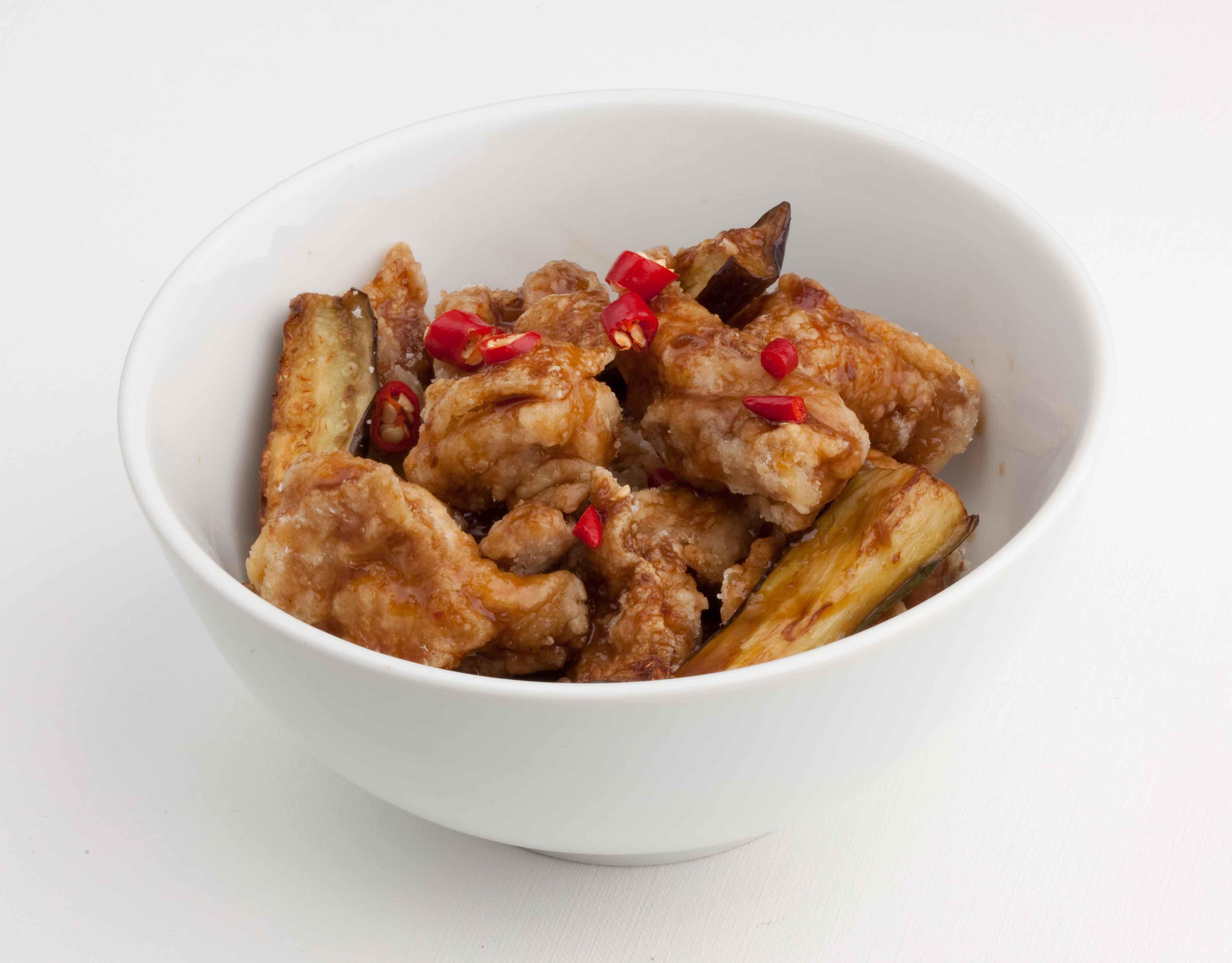 General's Chicken