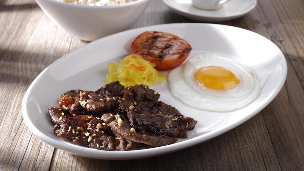 Beef Tapa (USDA)