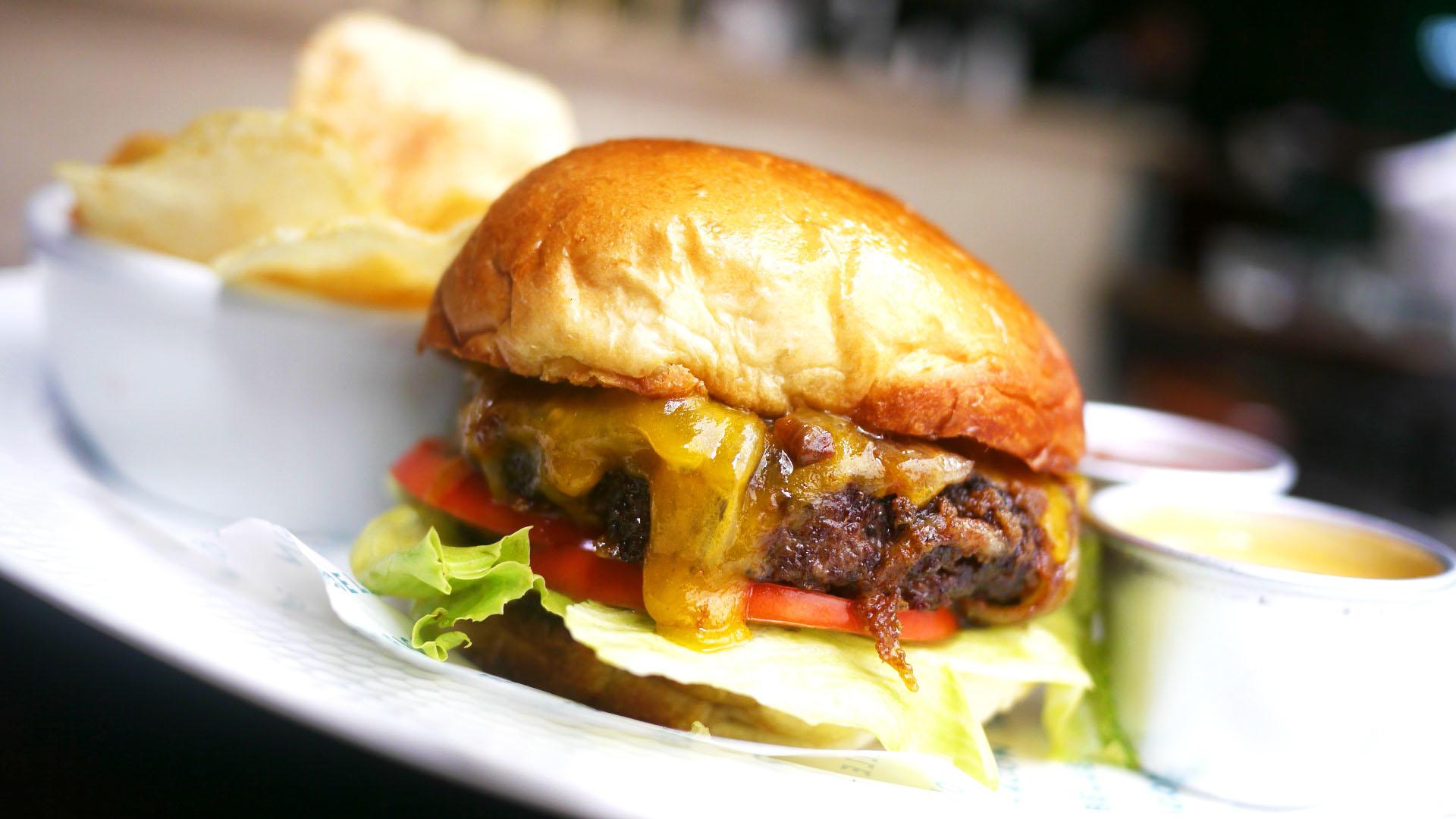 B&D Burger
