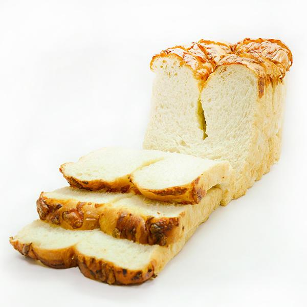 Mozzarella Honey Garlic Butter Loaf