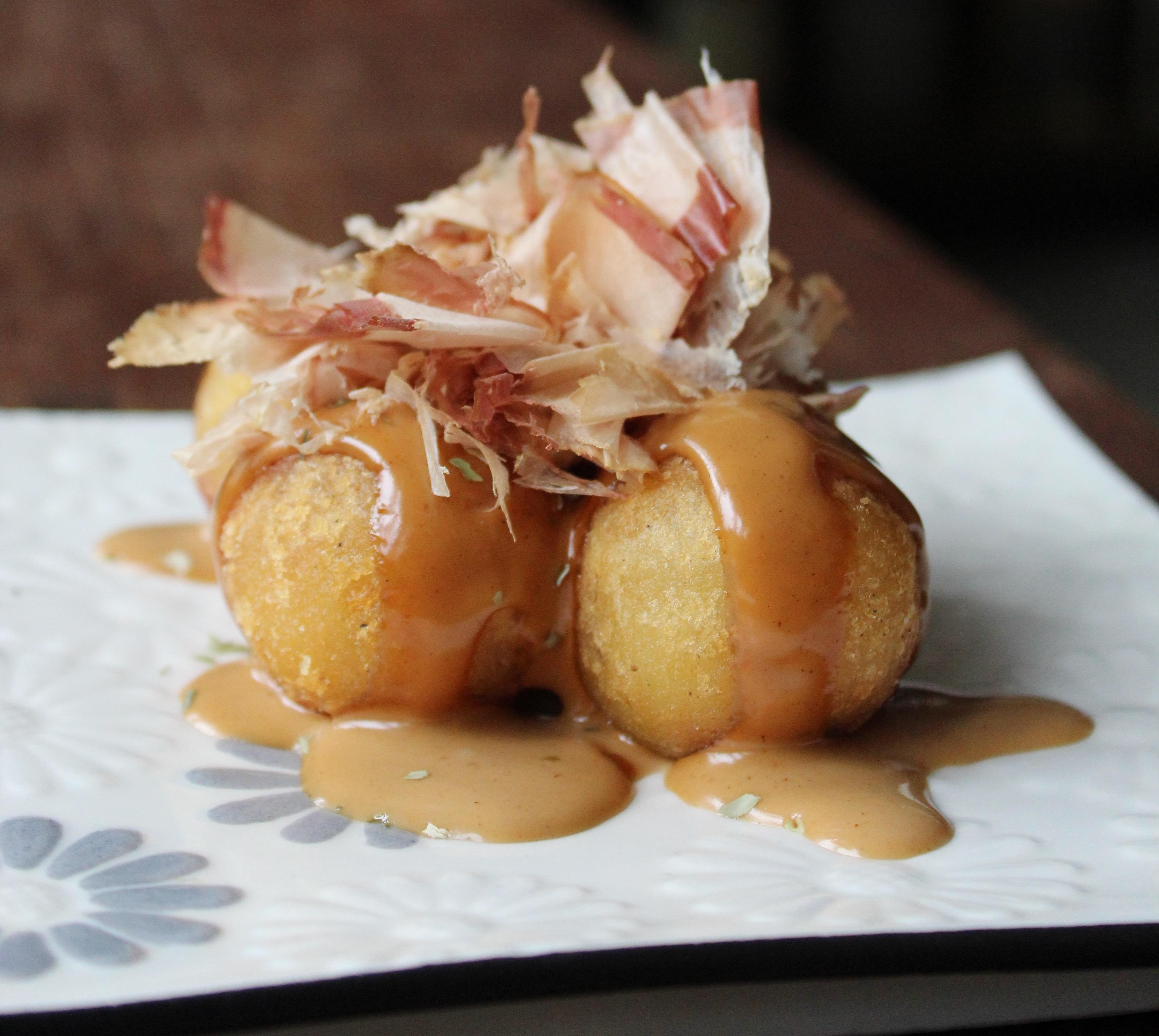 Tako Potato