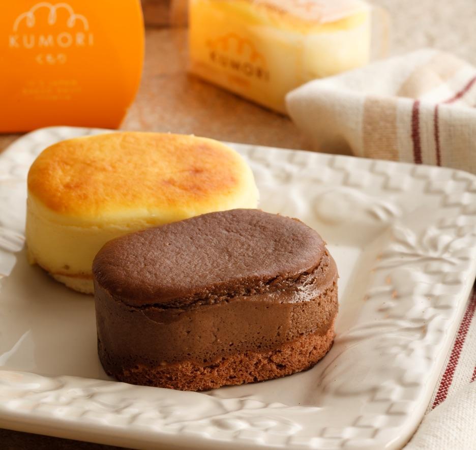 Hanjuku Cheese (Original