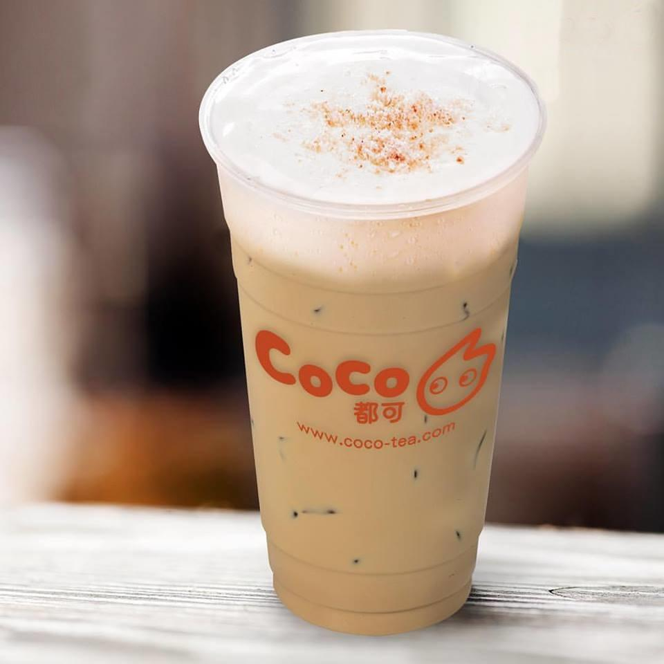 CoCo Fresh Tea & Juice, Ayala Fairview Terraces, Novaliches
