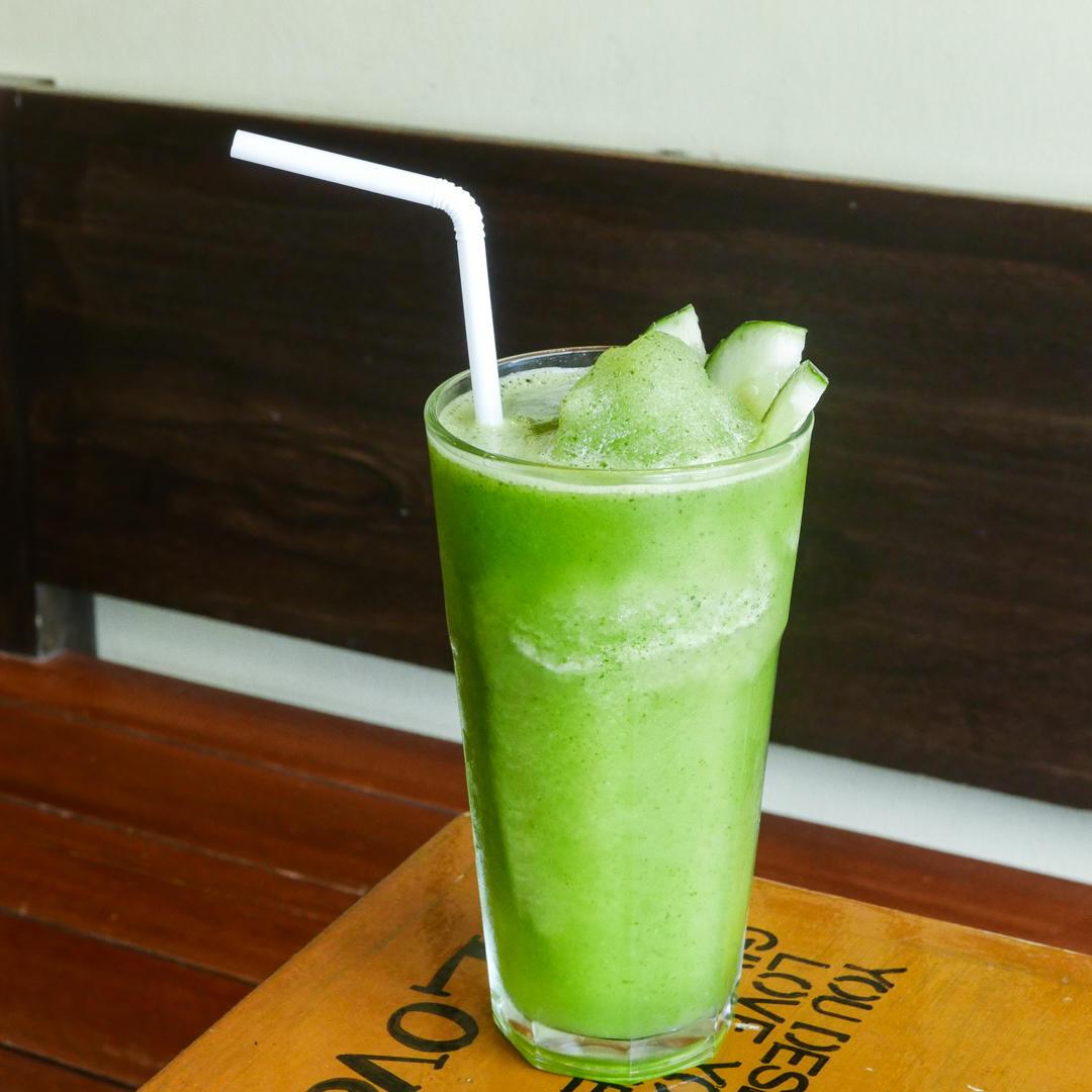 Cucumber Malunggay