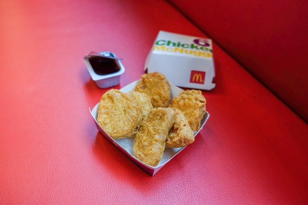 6pc McNuggets