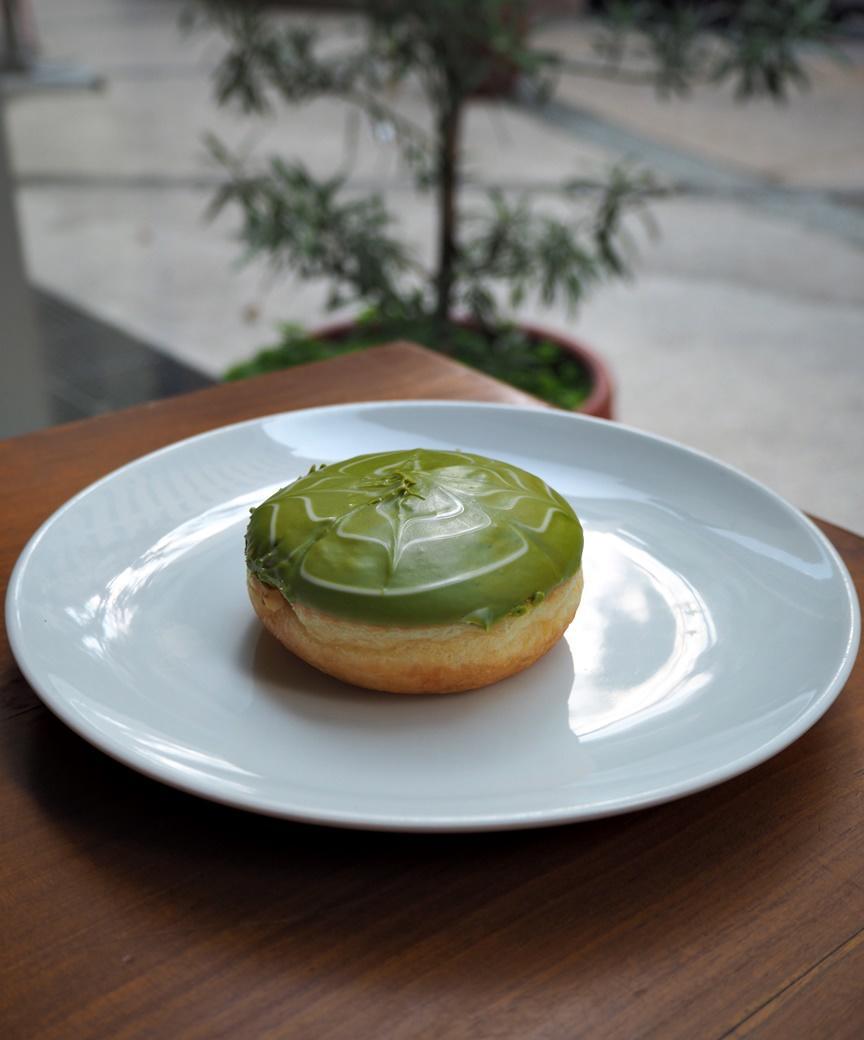 Green Tease