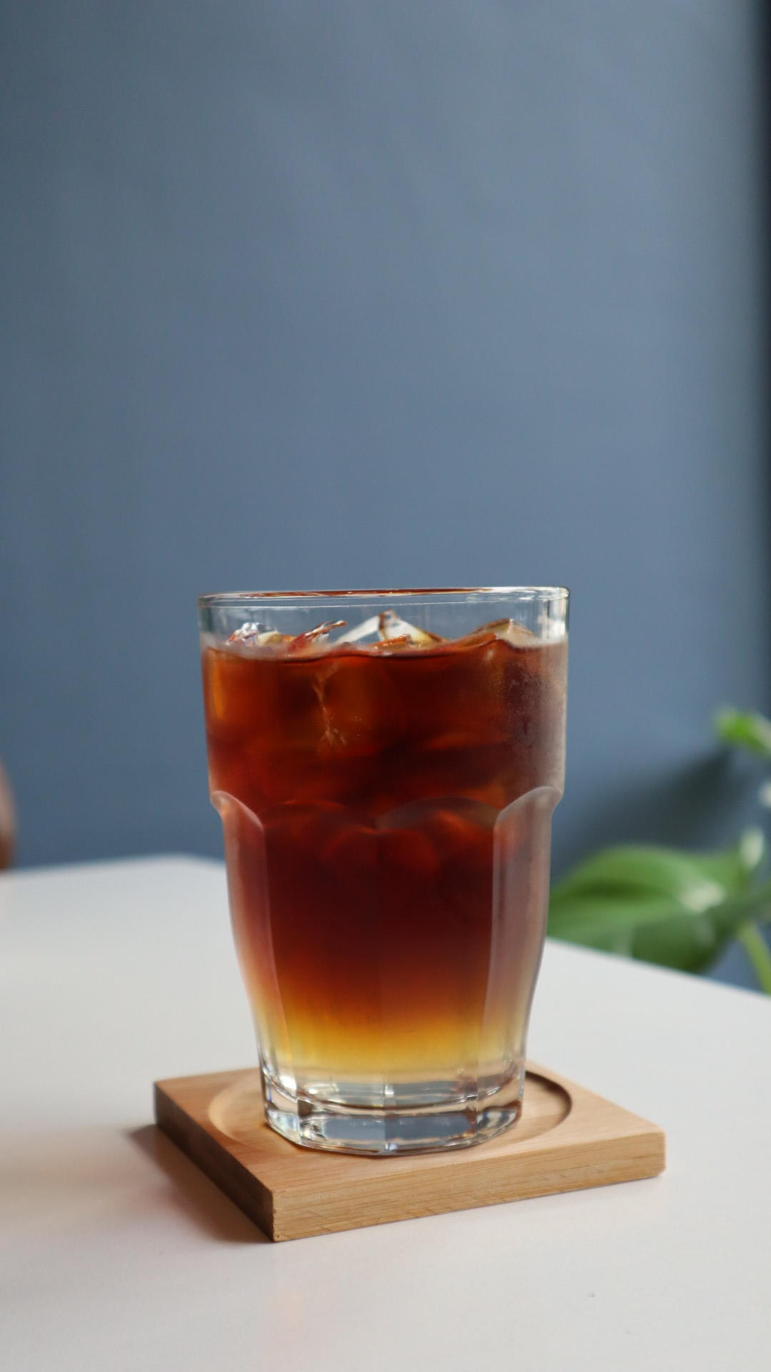 Cold Brew Coconut Water