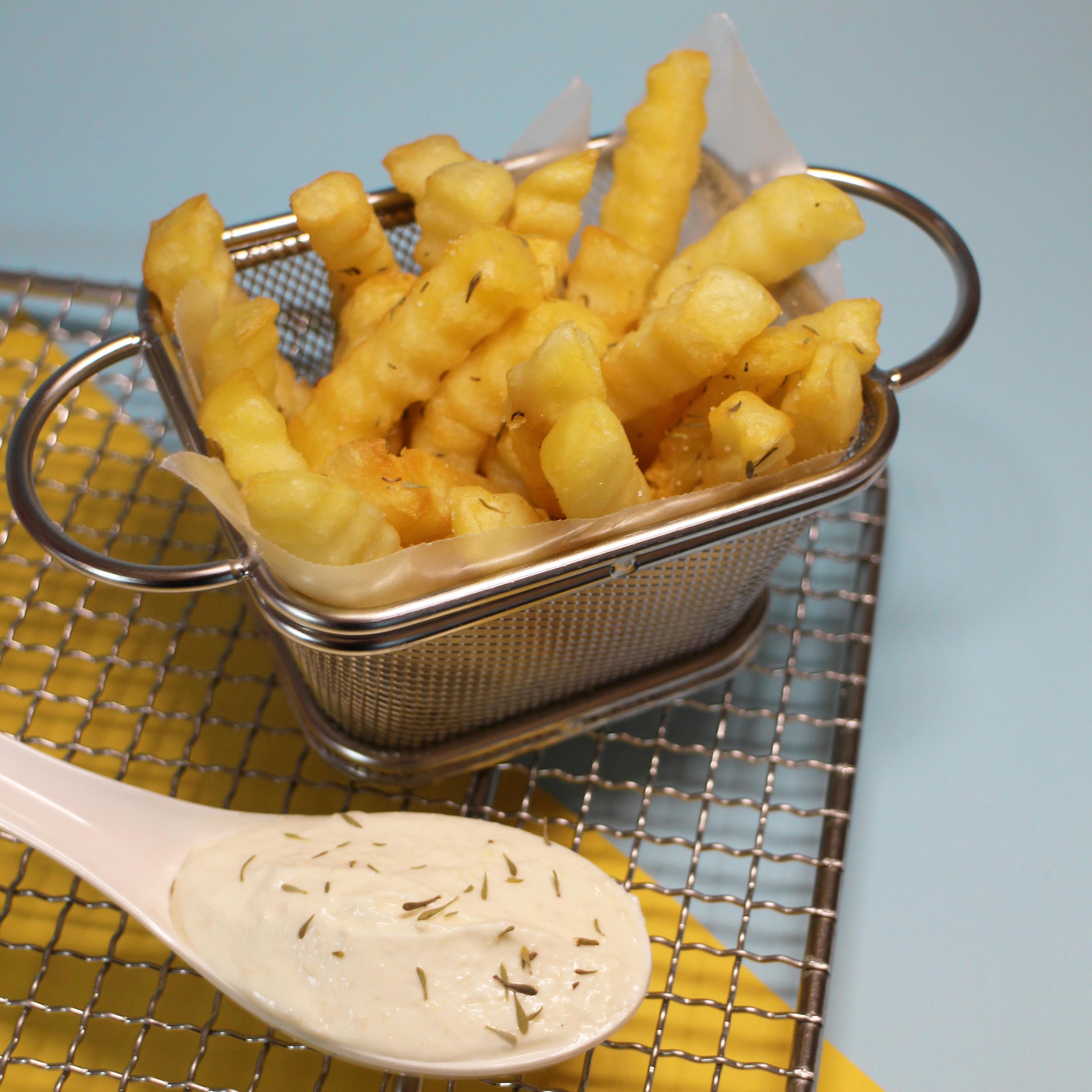 KTT Fries