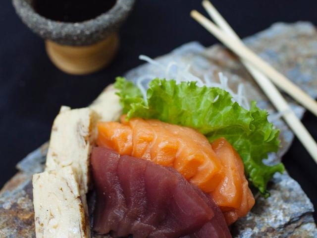 The Red Dot Modern Japanese Bistro