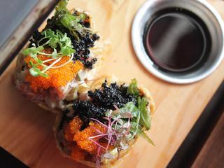 Hamaru Yakitori & Sushi