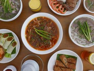 Hanoi Corner