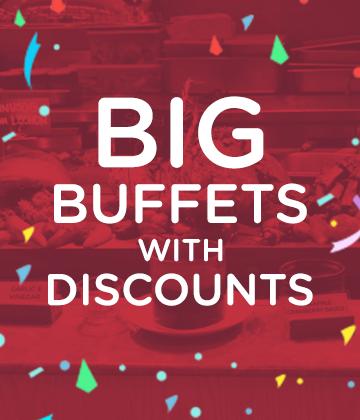 Big Buffets