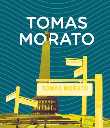 Tomas Morato