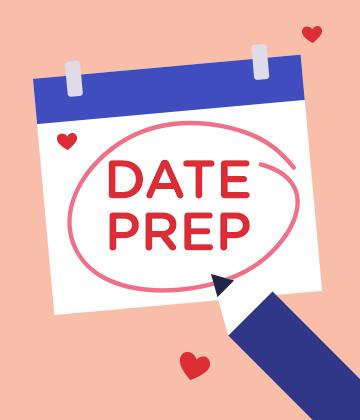 Date Prep banner