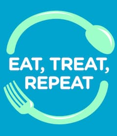 Eat, Treat, Repeat
