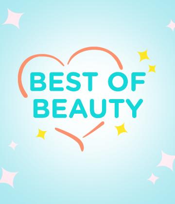 Best of Beauty banner