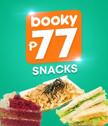 P77 Snacks