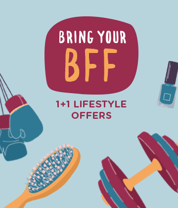 Bring Your BFF