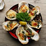 Oysters Rockfeller