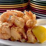 Shrimp Popcorn