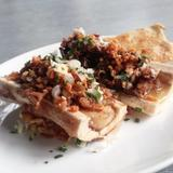 Bone Marrow Sisig