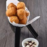 Truffle Risotto Tater Tots