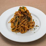 Spicy Puttanesca