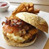 The Tipsy Burger
