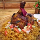 S1 - Chicken Biryani with Basmati Rice