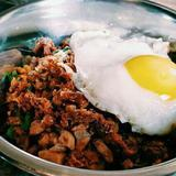 Crispy Chicken Sisig