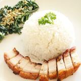 Crispy Roast Pork Belly