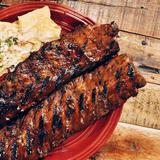 Full Rack Gringo Baby Back Ribs